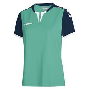 Koszulka sportowa damska Hummel Core Poly Jersey-114055