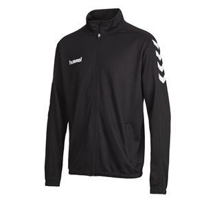 Core poly jacket-114355