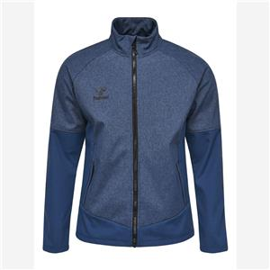 Hmlasser zip jacket-115204
