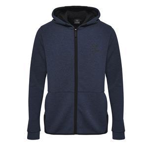 Hmlguy zip hood-115077
