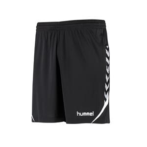 Auth. charge poly shorts-118070