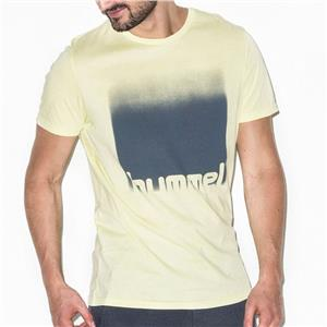 Carter ss tee pale lime yellow-101222