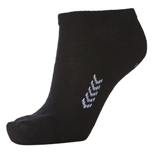 Ankle sock smu black/white-100715