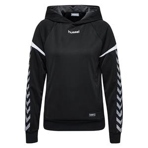 Auth. charge wo poly hoodie-108952