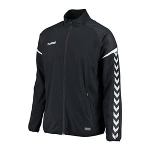 Auth. charge micro zip jacket-100819