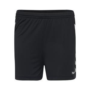 Tech move poly shorts woman-117625