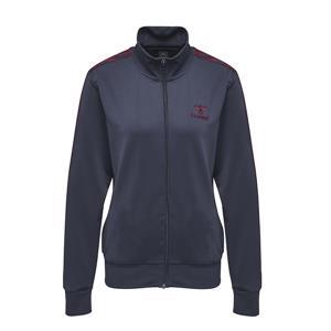 Hmlnelly zip jacket -115258