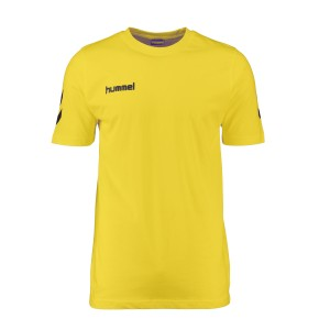Koszulka męska Hummel Core...