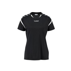 Auth. charge ss poly jersey wo-100993